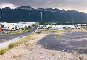 Foto de terreno habitacional en venta en  , cumbres del sol etapa 2, monterrey, nuevo león, 0 No. 01