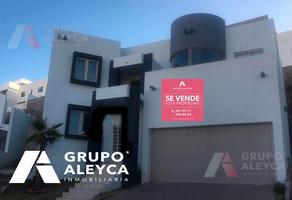 Foto de casa en venta en  , cumbres del sur ii, chihuahua, chihuahua, 11269692 No. 01