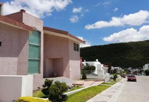 Foto de casa en venta en cumbres del tancitaro 170, cumbres del cimatario, huimilpan, querétaro, 15810187 No. 01