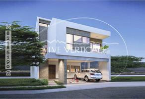 Foto de casa en venta en cumbres elite 1, las cumbres, monterrey, nuevo león, 12909705 No. 01