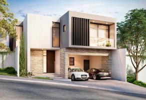 Foto de casa en venta en  , cumbres elite 3er sector, monterrey, nuevo león, 15087999 No. 01