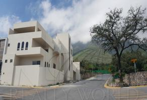 Foto de casa en venta en  , cumbres elite 8vo sector, monterrey, nuevo león, 19279743 No. 01