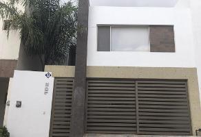 Foto de casa en renta en  , cumbres elite 8vo sector, monterrey, nuevo león, 9604588 No. 01