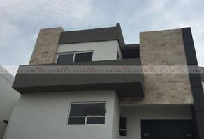 Foto de casa en venta en cumbres elite , cerradas de cumbres sector alcalá, monterrey, nuevo león, 13985519 No. 01