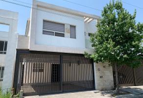 Foto de casa en renta en  , cumbres elite sector la hacienda, monterrey, nuevo león, 0 No. 01