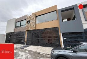Foto de casa en venta en  , cumbres elite sector la hacienda, monterrey, nuevo león, 4631649 No. 01