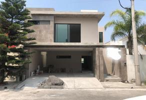 Foto de casa en venta en  , cumbres elite sector la hacienda, monterrey, nuevo león, 9409127 No. 01