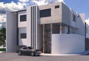 Foto de terreno habitacional en venta en  , cumbres elite sector villas, monterrey, nuevo león, 10612252 No. 01