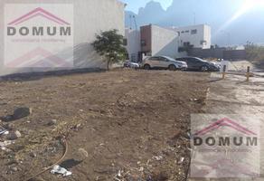 Foto de terreno habitacional en venta en  , cumbres elite sector villas, monterrey, nuevo león, 12228151 No. 01