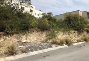 Foto de terreno habitacional en venta en  , cumbres elite sector villas, monterrey, nuevo león, 12594146 No. 01