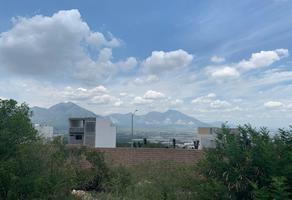 Foto de terreno habitacional en venta en  , cumbres elite sector villas, monterrey, nuevo león, 18383584 No. 01