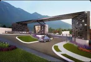 Foto de terreno habitacional en venta en  , cumbres elite sector villas, monterrey, nuevo león, 18583830 No. 01