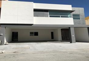 Foto de casa en venta en  , cumbres elite sector villas, monterrey, nuevo león, 20137909 No. 01