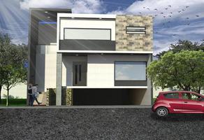 Foto de terreno habitacional en venta en  , cumbres elite sector villas, monterrey, nuevo león, 7041940 No. 01