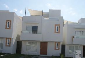 Foto de casa en renta en cumbres juriquilla , altavista juriquilla, querétaro, querétaro, 0 No. 01