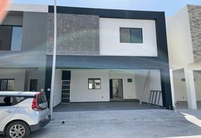 Foto de casa en venta en  , cumbres le fontaine, monterrey, nuevo león, 0 No. 01