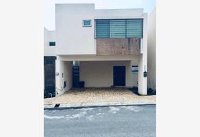 Foto de casa en renta en  , cumbres le fontaine, monterrey, nuevo león, 8322808 No. 01