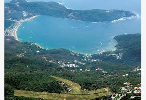 Foto de terreno comercial en venta en  , cumbres llano largo, acapulco de juárez, guerrero, 8704116 No. 01