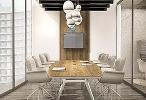 Foto de oficina en venta en  , cumbres madeira, monterrey, nuevo león, 11655408 No. 01