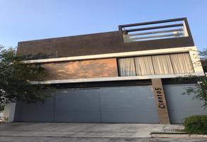 Foto de casa en venta en  , cumbres mediterranio 2 sector, monterrey, nuevo león, 18485703 No. 01