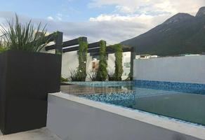 Foto de casa en venta en  , cumbres mediterranio 2 sector, monterrey, nuevo león, 0 No. 01