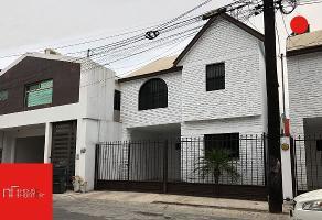 Foto de casa en renta en  , cumbres oro residencial, monterrey, nuevo león, 13761596 No. 01