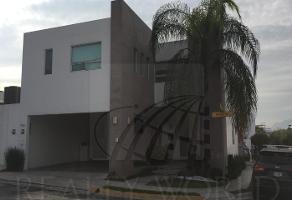 Foto de casa en renta en  , cumbres providencia, monterrey, nuevo león, 12003031 No. 01