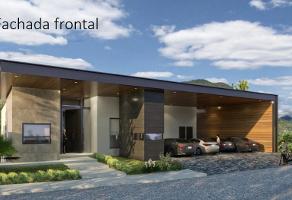 Foto de casa en venta en  , cumbres renacimiento, monterrey, nuevo león, 15138397 No. 01