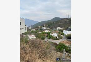 Foto de terreno habitacional en venta en  , cumbres renacimiento, monterrey, nuevo león, 0 No. 01