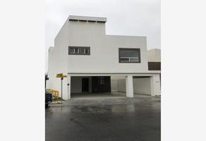 Foto de casa en venta en  , cumbres renacimiento, monterrey, nuevo león, 8323779 No. 01