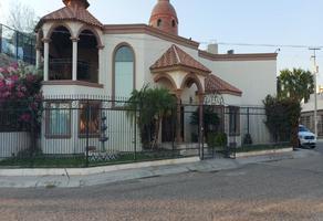 Foto de casa en venta en  , cumbres residencial, hermosillo, sonora, 17601401 No. 01