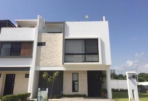 Foto de casa en venta en cumbres residencial , rivera de la condesa, boca del río, veracruz de ignacio de la llave, 0 No. 01