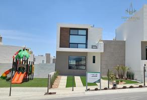 Foto de casa en venta en  , cumbres, saltillo, coahuila de zaragoza, 0 No. 01