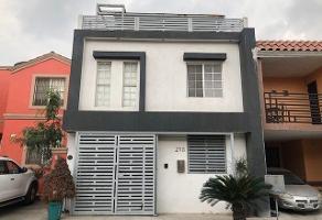 Foto de casa en venta en  , cumbres san agustín 1 sector, monterrey, nuevo león, 13870806 No. 01