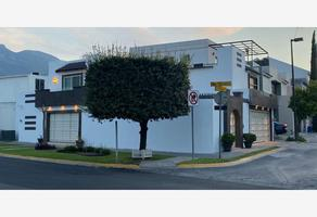 Foto de casa en venta en cumbres san agustín 1009, colonial cumbres, monterrey, nuevo león, 0 No. 01