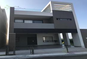 Foto de casa en venta en  , cumbres san agustín 2 sector, monterrey, nuevo león, 11253524 No. 01
