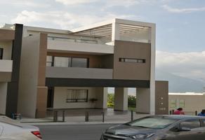 Foto de casa en venta en  , cumbres san agustín 2 sector, monterrey, nuevo león, 14520484 No. 01