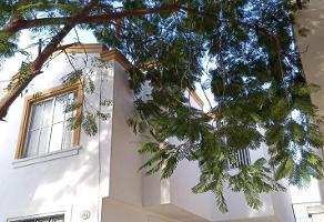 Foto de casa en venta en  , cumbres san agustín 2 sector, monterrey, nuevo león, 17807145 No. 01