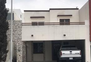 Foto de casa en venta en  , cumbres santa clara 2 sector, monterrey, nuevo león, 13834438 No. 01