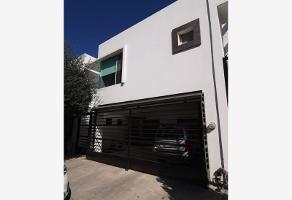 Foto de casa en venta en  , cumbres santa clara 3er sector, monterrey, nuevo león, 11428196 No. 01