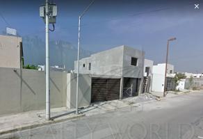 Foto de terreno habitacional en venta en  , cumbres santa clara 3er sector, monterrey, nuevo león, 6512629 No. 01