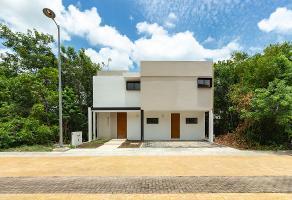 Foto de casa en venta en cumbres , supermanzana 66, benito juárez, quintana roo, 0 No. 01