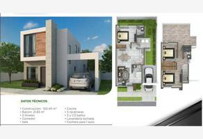 Foto de casa en venta en cumbres vista 478, cumbres, saltillo, coahuila de zaragoza, 0 No. 01