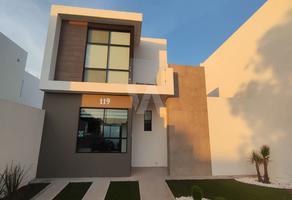 Foto de casa en venta en cumbres vista , lomas de lourdes, saltillo, coahuila de zaragoza, 0 No. 01