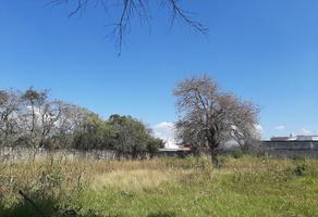 Foto de terreno habitacional en venta en cupape , terán, tuxtla gutiérrez, chiapas, 0 No. 01