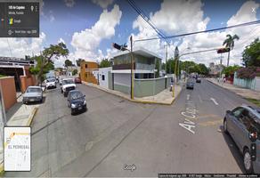 Foto de terreno comercial en venta en  , cupules, mérida, yucatán, 10752446 No. 01