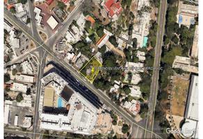 Foto de terreno comercial en venta en cupules , paseo de montejo, mérida, yucatán, 0 No. 01