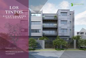 Foto de departamento en venta en curazao 1255, providencia 1a secc, guadalajara, jalisco, 20222212 No. 01