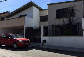 Foto de casa en venta en curazo , miravalle, saltillo, coahuila de zaragoza, 0 No. 01