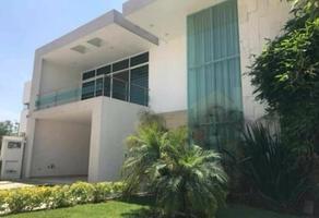 Foto de casa en renta en cúspide 106 106, residencial altaria, aguascalientes, aguascalientes, 0 No. 01